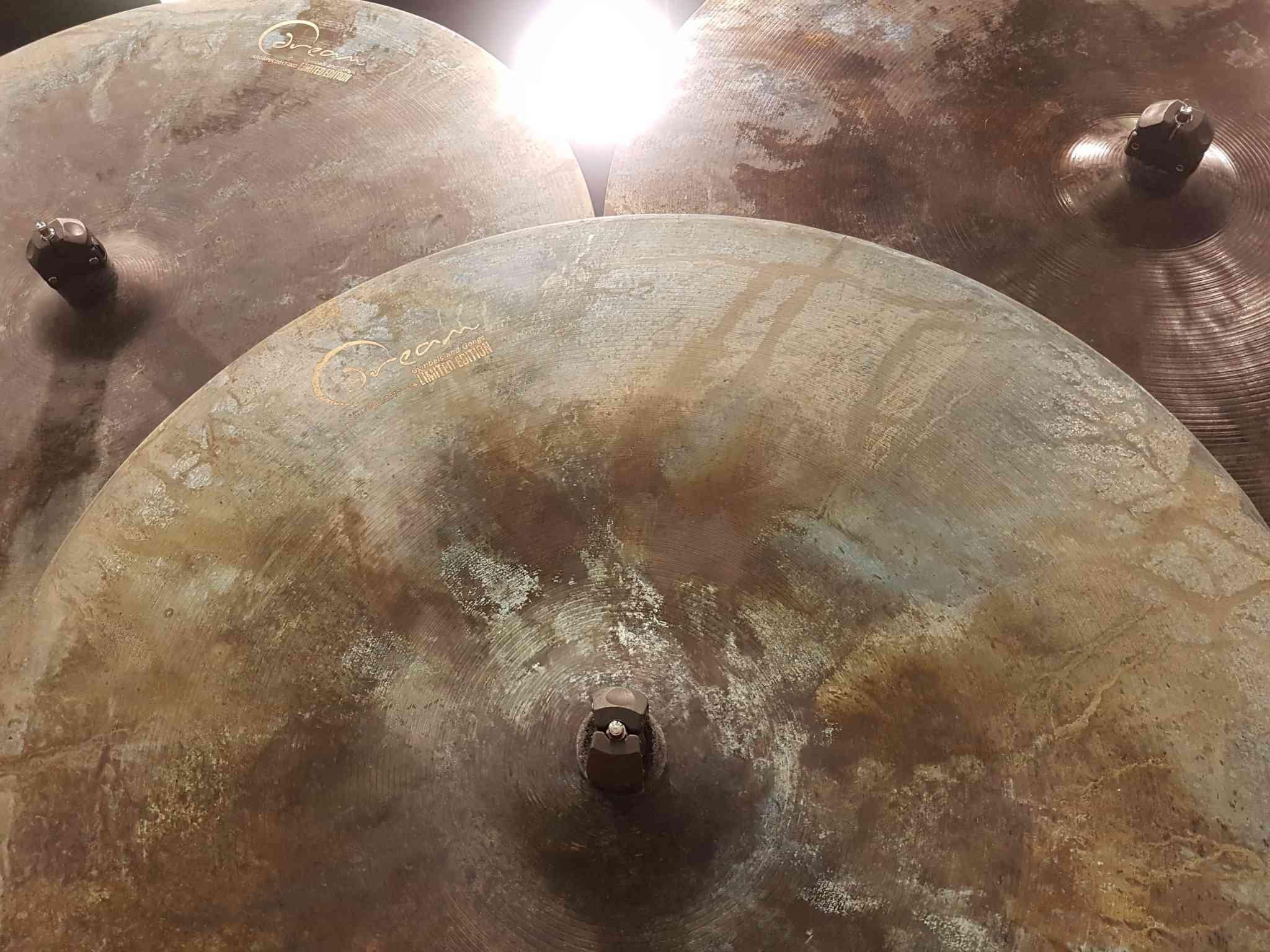 Dream Cymbals – Ny agentur hos Fitzpatrick i Skandinavien