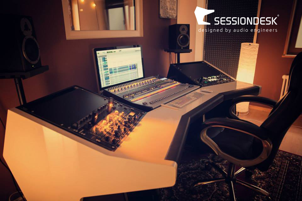 Sessiondesk – Ny agentur hos Fitzpatrick