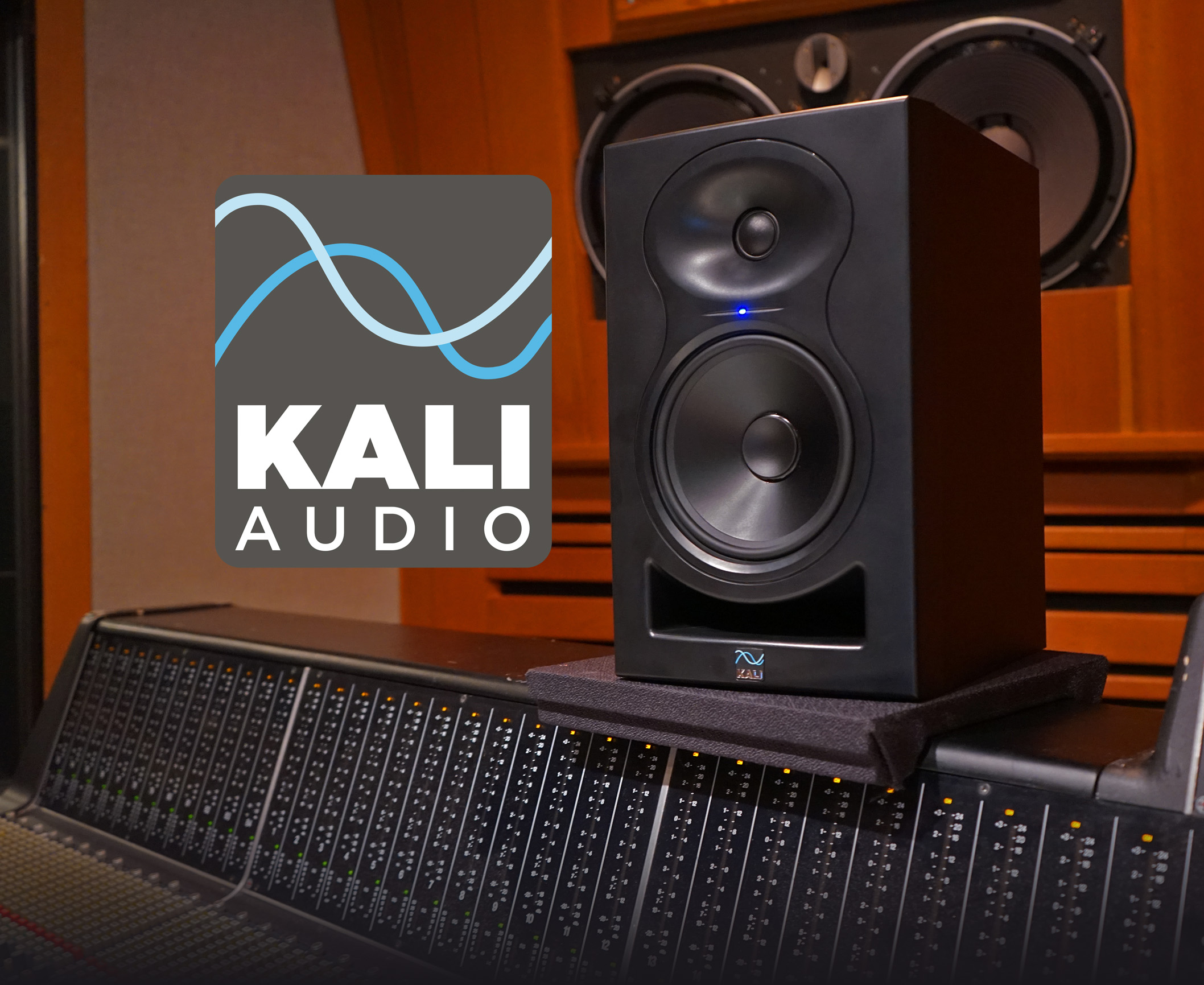 Kali Audio – Ny agentur hos Fitzpatrick i Skandinavien
