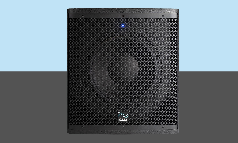 Kali Audio lanserar 1000W subwoofer för studio eller live